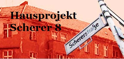 Hausprojekt Scherer 8
